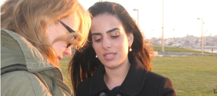 Israeliska vetenskapsmän: Man kan se människans namn på hennes ansikte