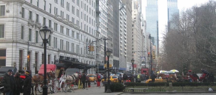 Hyra lägenhet i New York – tips, tjänster och sajter!