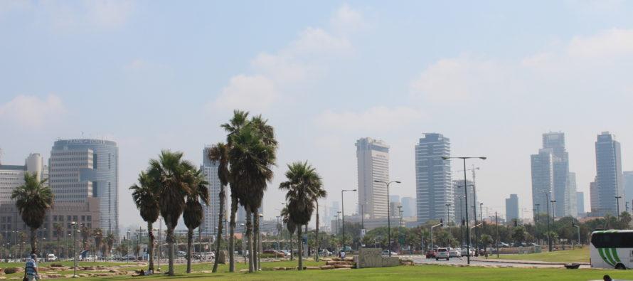 Resan till Israel – allmän information för att förstå Israel bättre + RESEFOTON!