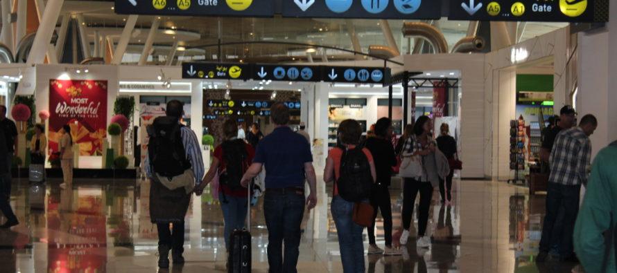 UNDERSÖKNING: Hur mycket reser skandinaverna? +TOP 5 nationaliteter som reser mest