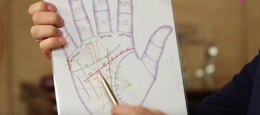 Att spå från hand – konsten att läsa handens linjer. Vad visar linjerna på din hand?