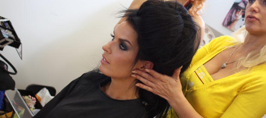 6 ENKLA STEG: Få frisyren att hålla ända in på småtimmarna med de här enkla stegen