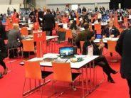 MATKA 2018 – mässans (RESE 2018 mässan) workshop dag i Helsingfors mässcentrum