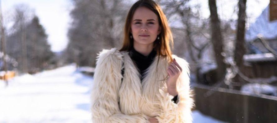 Mariliis Anger: Från och med nu ligger min blogg mariliisanger.com under den stora skandinaviska mediekoncernen NordenBladet!