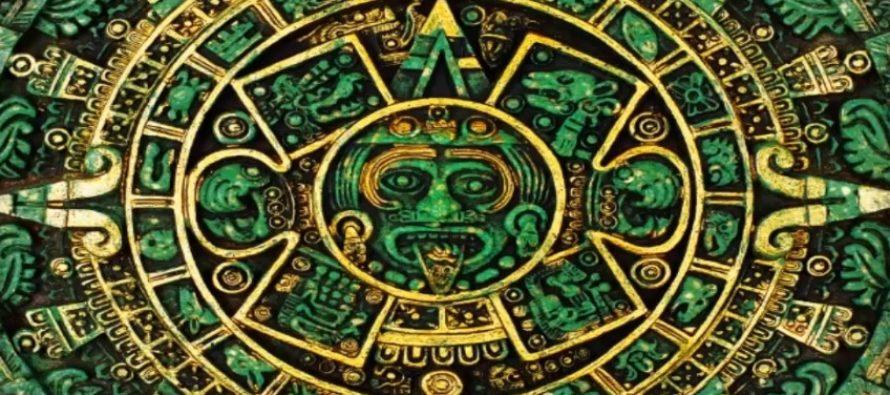 Mayafolkets astrologi: Aztekernas urgamla horoskop. Kolla vem du är enligt deras horoskop!