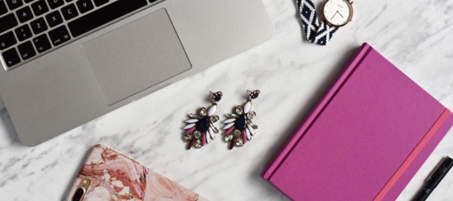 4 SÄTT att blogga mer effektivt