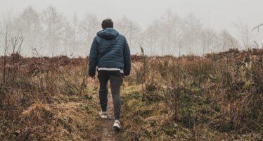 En finländsk man uppfann en fästingfälla – i testet samlades in nästan 100 fästingar på 15 minuter
