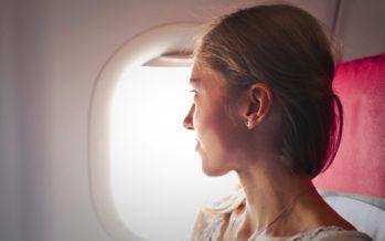 VILKA skönhetsprodukter ta med på flyget?