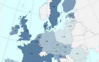 BRÄNSLEPRISLISTA: Europas dyraste diesel finns i Sverige – i Finland och Estland utjämnas priserna