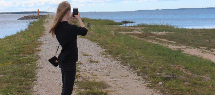 Marknivån ökar ständigt i Östersjöregionen – tusentals fastigheter i Estland har redan lämnats utan vattenlinje