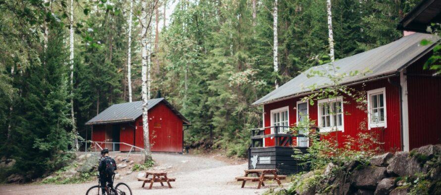 Finland: Förra året anmäldes 1177 inbrott i sommarstugor till polisen. HUR FÖRHINDRA inbrott i sommarstuga?