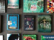 Sverige: Nordiska Litteraturveckan 2019 – Fest i Norden (11-17 november 2019)