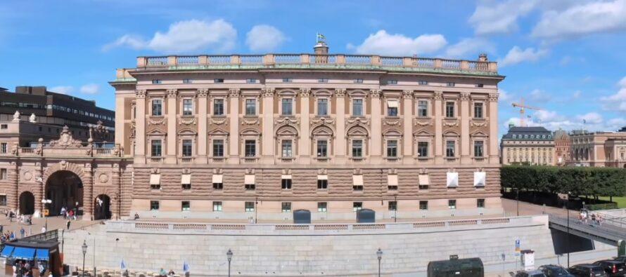 INFO & PROGRAM: Nordiska rådets 71: a toppmöte och pris gala i Stockholm (27-31 oktober 2019)