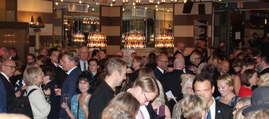 FOTOGALLERI & VINNARNA: Nordiska rådets högtidliga prisutdelningsgala vid konserthuset i Stockholm