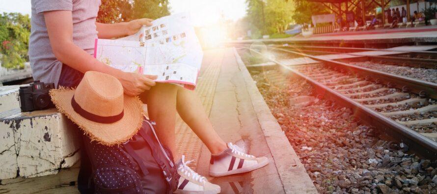 VET DINA RÄTTIGHETER! Färre än hälften av EU-resenärerna känner till sina rättigheter