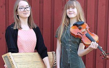 Estnisk folkkultur: VAR kan du studera, databas för FOLKKULTUR och lista över föreningar