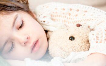 HUR får man barn att sova i rätt tid?