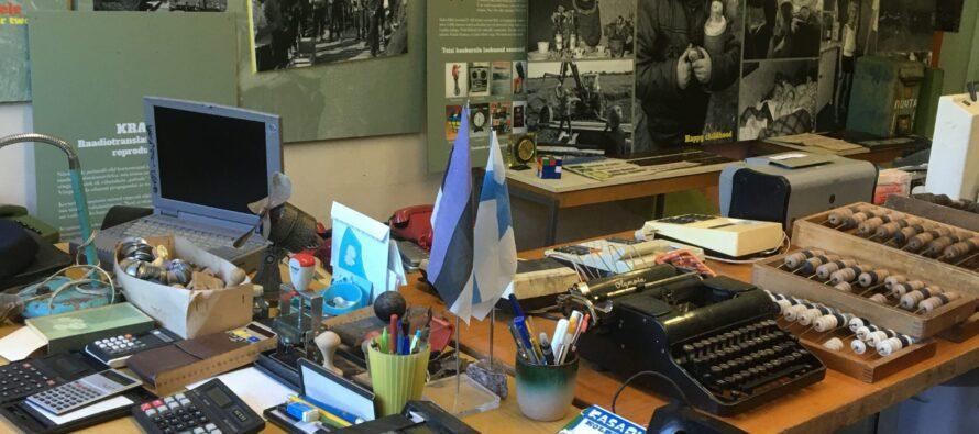Lääne-Nigula kommun: Rõude museum och Rõude bygdegård i Läänemaa landskap – NÖDVÄNDIG INFORMATION & FOTOGALLERI!