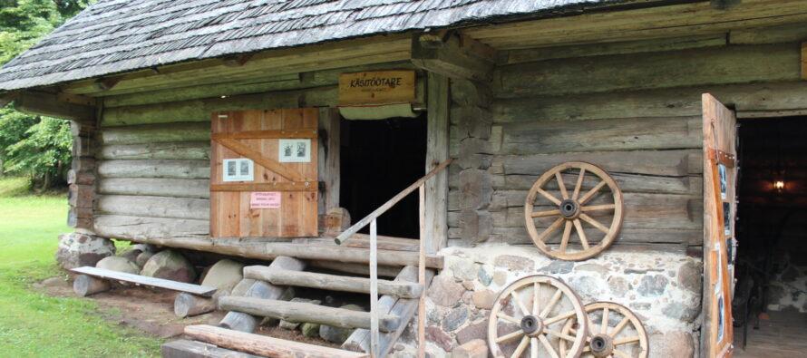 Estland: Mer än 280 gårdar kommer att delta i Öppna gårdar-dagen i år