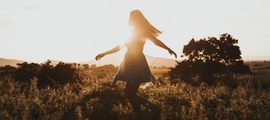 KOLLA om det finns tillräckligt med egenkärlek i ditt liv