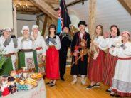 Estland: Abja-Paluoja valdes till Finsk-Ugrisk kulturhuvudstad 2021