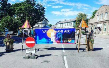 Att resa i Estland: Vita damens dagar i Hapsal och legenden om den odödliga kärleken + FOTON!