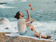 Tidigare Coca-Cola-chef Brian Dyson: Livet är som att jonglera med fem bollar – MEN EN av dessa bollar är av gummi