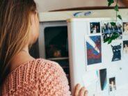 VILKA LIVSMEDEL borde inte förvaras i kylskåp?
