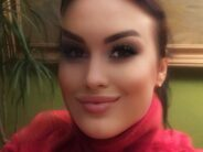 Helena-Reet: Arbete med varumärket Elisheva & Shoshana