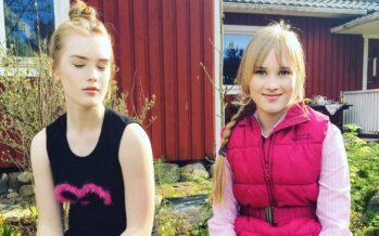 Helena-Reet: Barnens födelsedag – meny, outfit och fotogalleri!