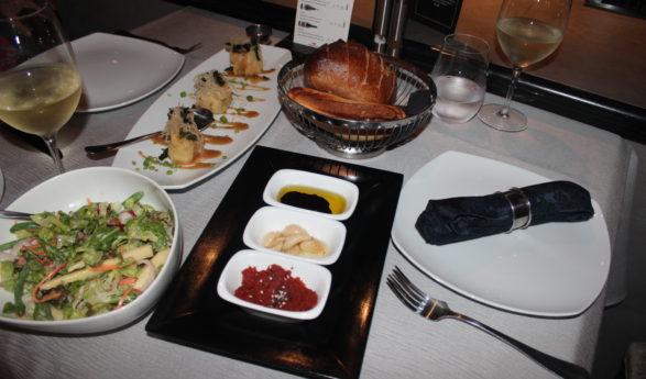 Israels reseblogg: Helena-Reet – israeliskt kök är mångsidigt! + ett par ord om kosher mat! BILAGA MED FOTON FRÅN RESAN!