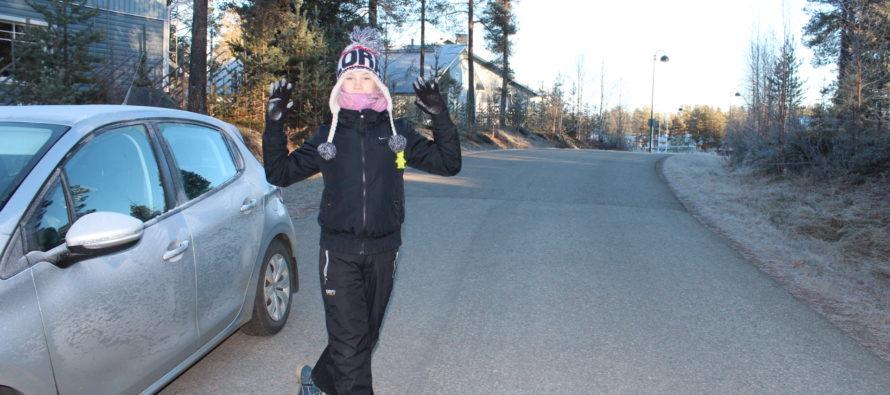 TVÅ VECKORS bilresa med barnen i Finland – reseplanering, resväg, resebrev med foton